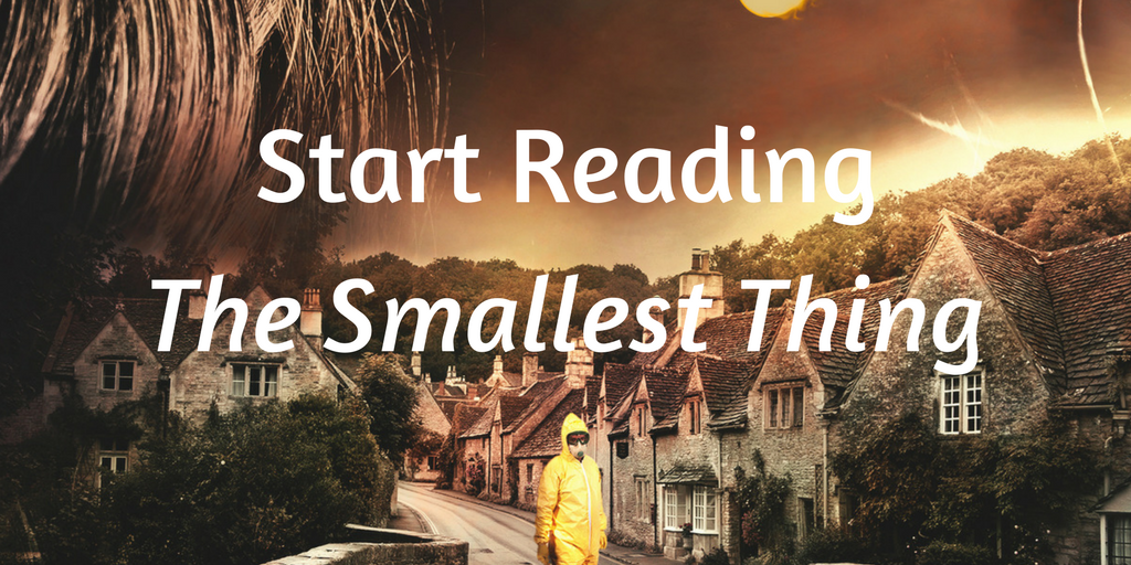 Start Reading The Smallest Thing